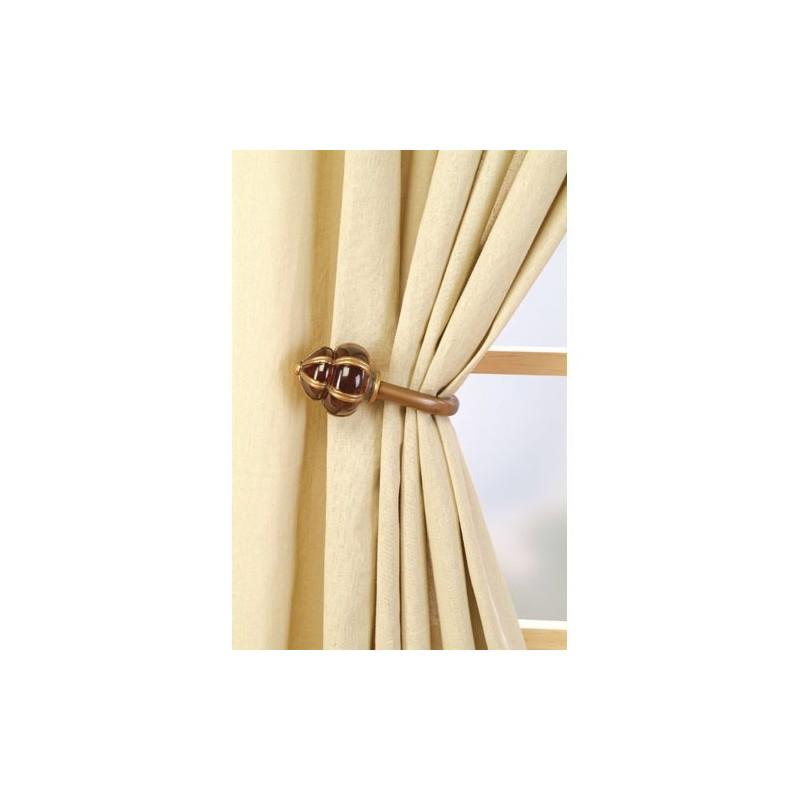 Canterbury Decorative Holdback Curtain Drapery Com