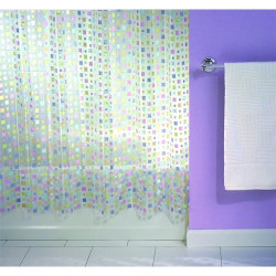 Mezzo Shower Curtain