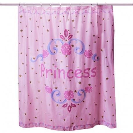 Princess Shower Curtain Curtain Drapery Com