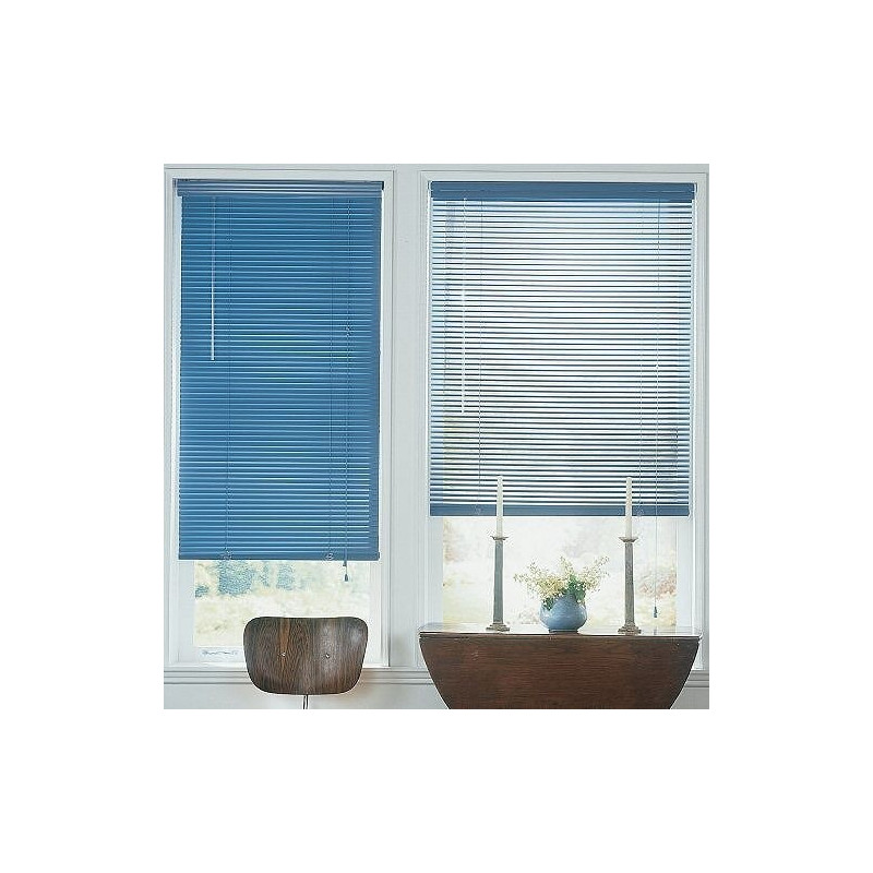 Aluminum Privacy Blinds Curtain Drapery Com