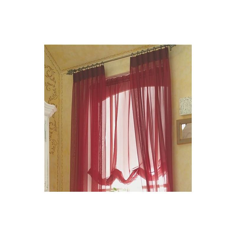 Lisette Balloon Shade Curtain Drapery Com