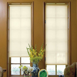 Savannah Light-filtering Roller Shade