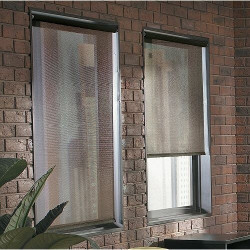 Solar Mesh Roller Shades and Screens