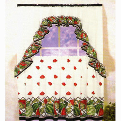watermelons-kitchen-curtain-set