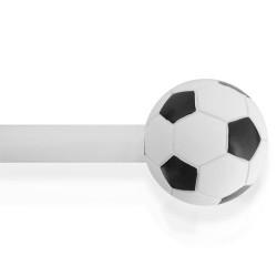 kids--sporty-soccer-curtain-rod