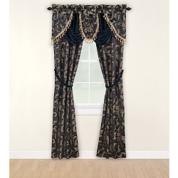 Mainstays Cheri 5- Piece Window Set