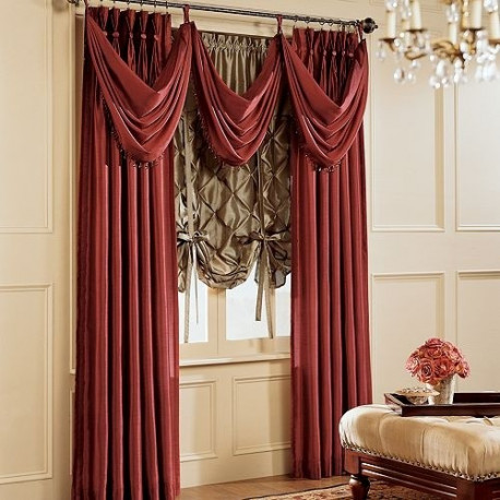 Shanghai Coordinates Curtain Drapery Com