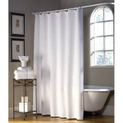Matelasse Shower Curtain