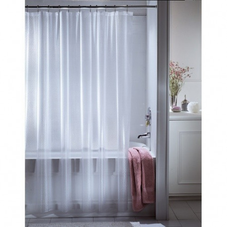 Crazy Squares Shower Curtain Curtain Draperycom