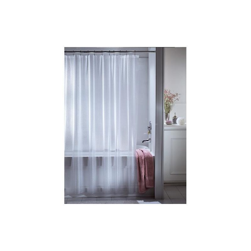 Crazy Squares Shower Curtain Curtain Drapery Com
