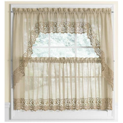 CHF Industries Bali Window Curtains