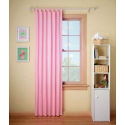 Tab-Top Window Curtain