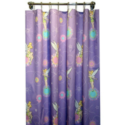 Tinkerbell Shower Curtain