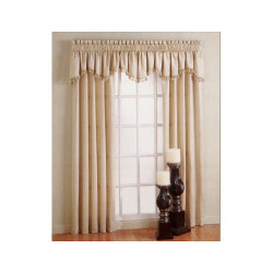 Berkshire Antique Pinch Pleat Satin