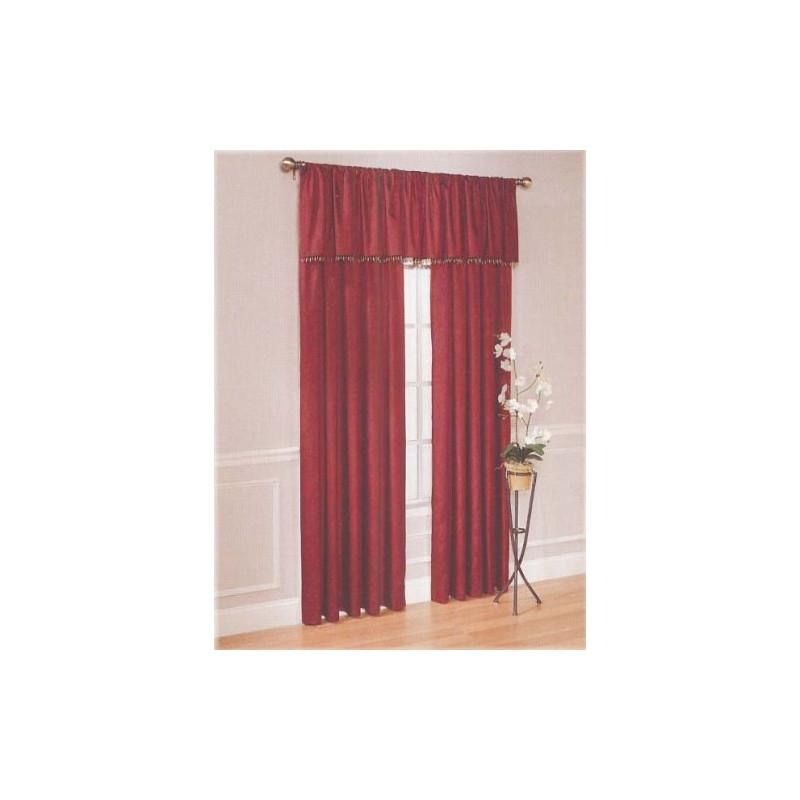 Verona Panel Curtain Drapery Com