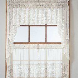 Carie Kitchen Curtain