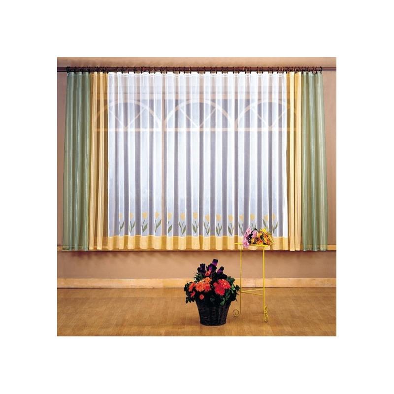 Klaudia Curtain Set Curtain Drapery Com