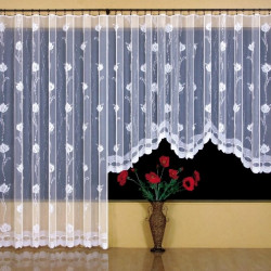 Lukrecja curtain set