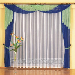Gloria curtain set