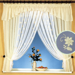 Jokasta curtain set