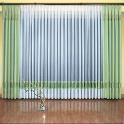 Hera curtain set