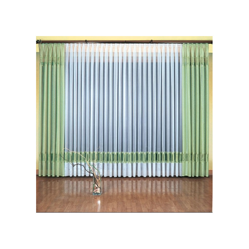 Hera Curtain Set Curtain Drapery Com