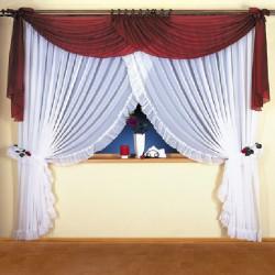 Petra curtain