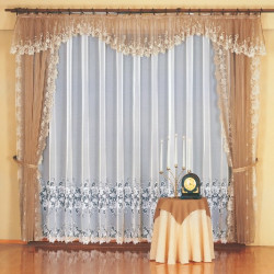 Rachel curtain set