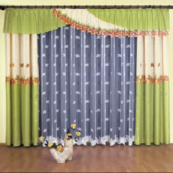 Antygona curtain set