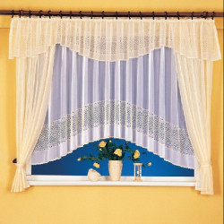 Marika curtain set
