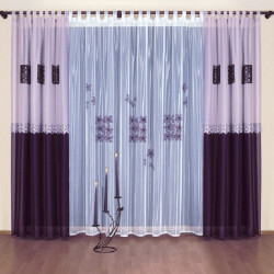 Tetyda curtain