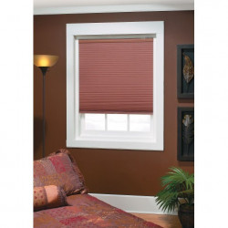 Made to Measure Cordless Light Filtering Double Cellular Shade