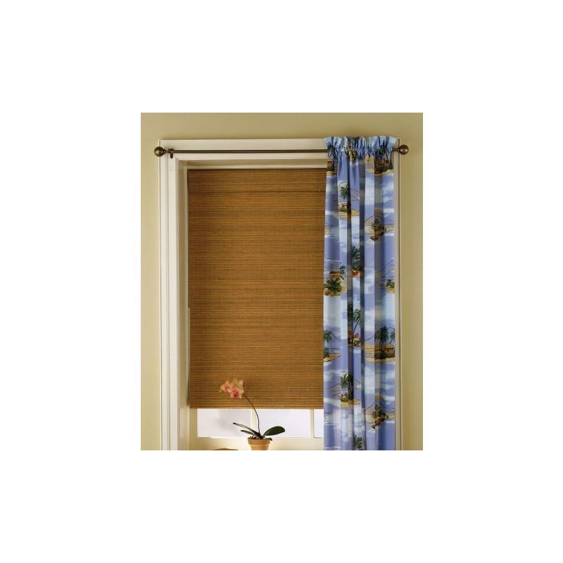 Cape Cod Roman Shade Curtain Drapery Com
