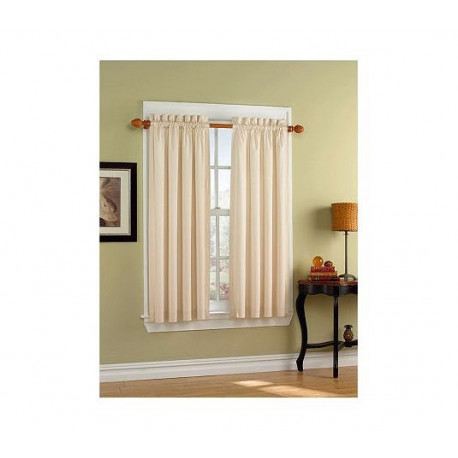 Newport Cotton Thermal Insulated Panel Curtain Draperycom