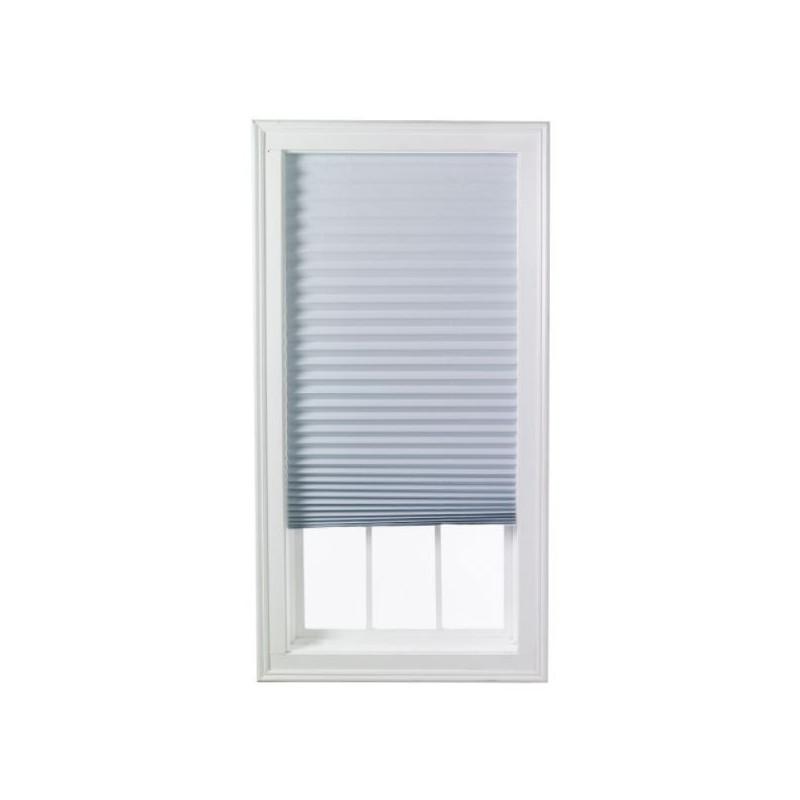 Redi Shade Room Darkening Window Shades Curtain Drapery Com