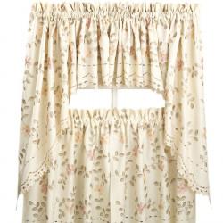 Superbe Alexandra Kitchen Curtains