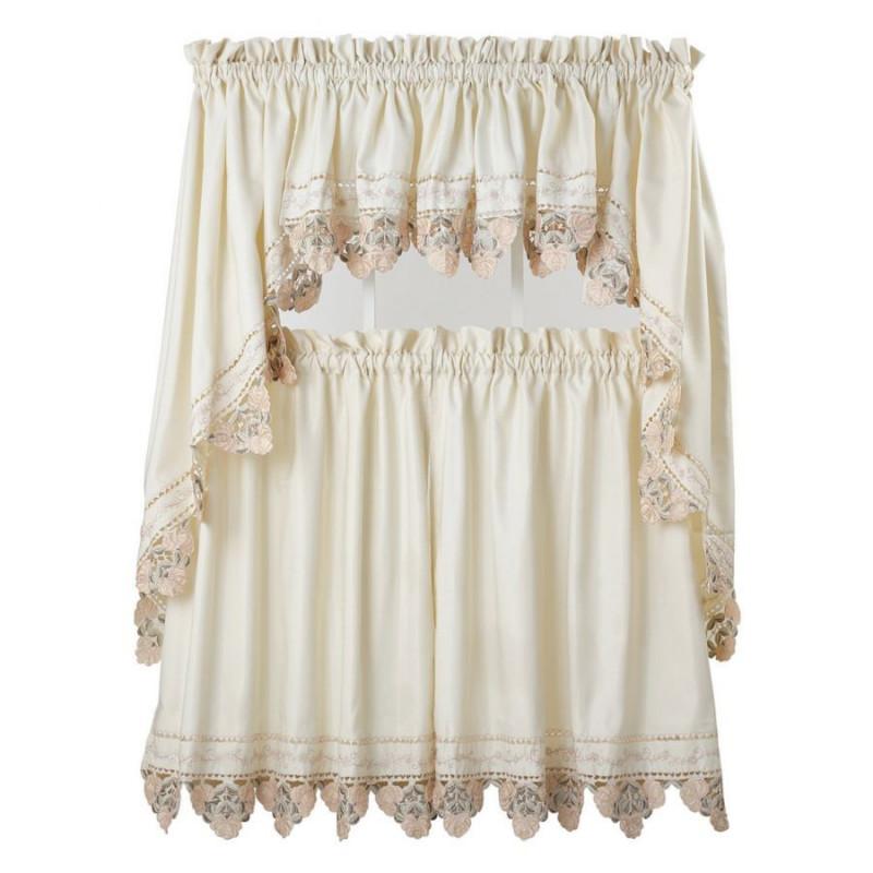 Mandy Kitchen Curtains Curtain Draperycom