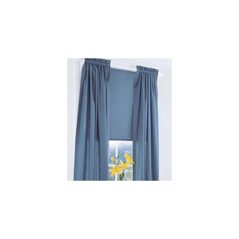 Weavers Cloth Rod Pocket Curtains Curtain Draperycom