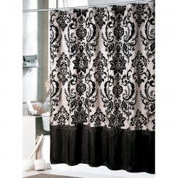 Daniella Shower Curtain