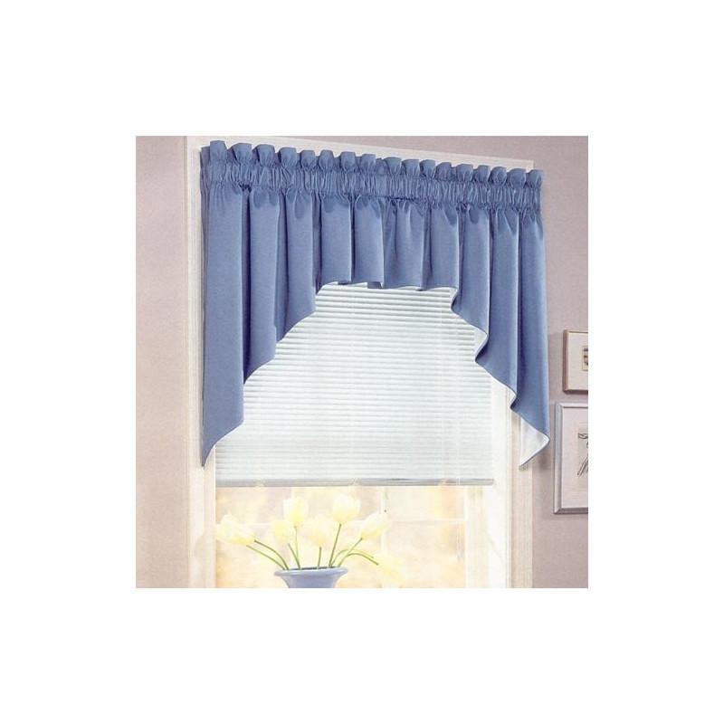 Cotton Duck Curtain Top Treatments Curtain Drapery Com