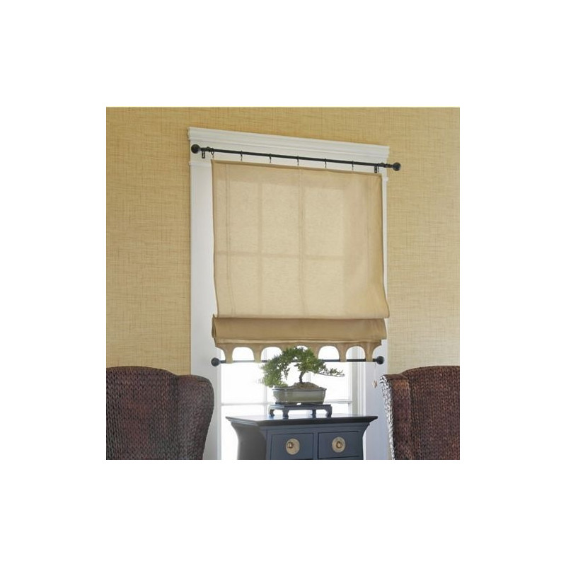 Meadow Roman Shade Curtain Drapery Com